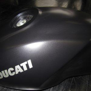 Benzintank Ducati Monster-623