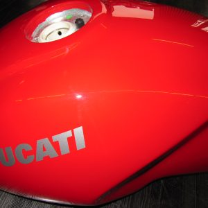 Benzintank Ducati Monster-0