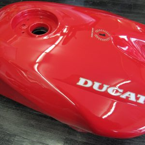 Benzintank Ducati 916-0