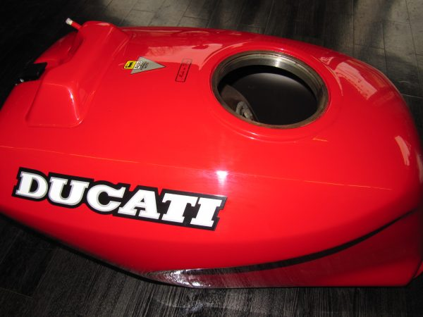 Benzintank Ducati 851-0