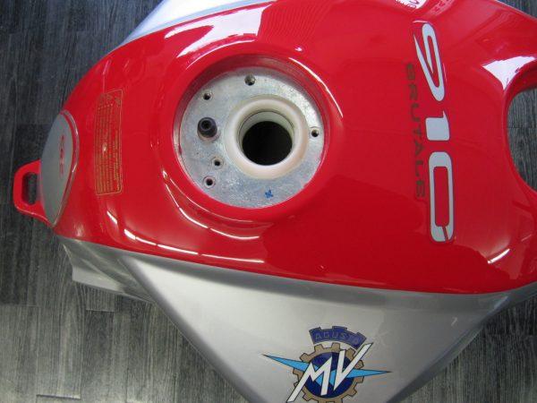 Benzintank Brutale 910-0