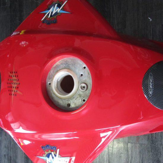Benzintank Brutale 750-0