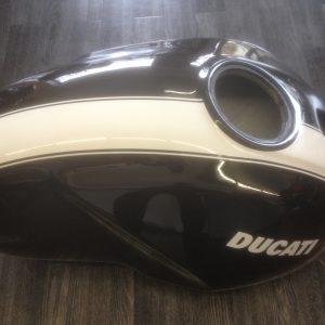 Benzintank Ducati Monster-625