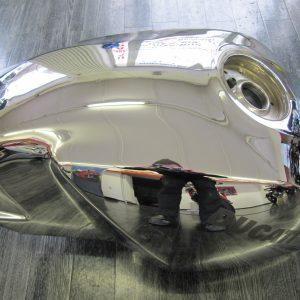 Benzintank Ducati Monster-626