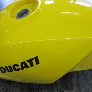 Benzintank Ducati Monster-620