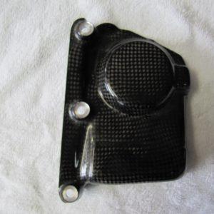 Karbon Motorschutz rechts-0