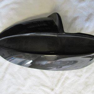 Karbon Kotflügel hinten-0