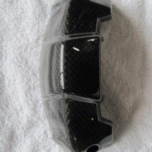 Karbon Cockpitcover-0