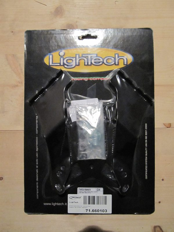 Lightech Kennzeidhenhalter-0