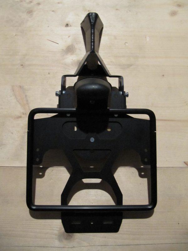 Kennzeichenhalter IXS-0
