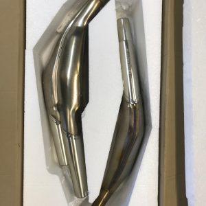 Orig. F4 Schalldämpfer-0
