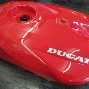 Benzintank Ducati 916