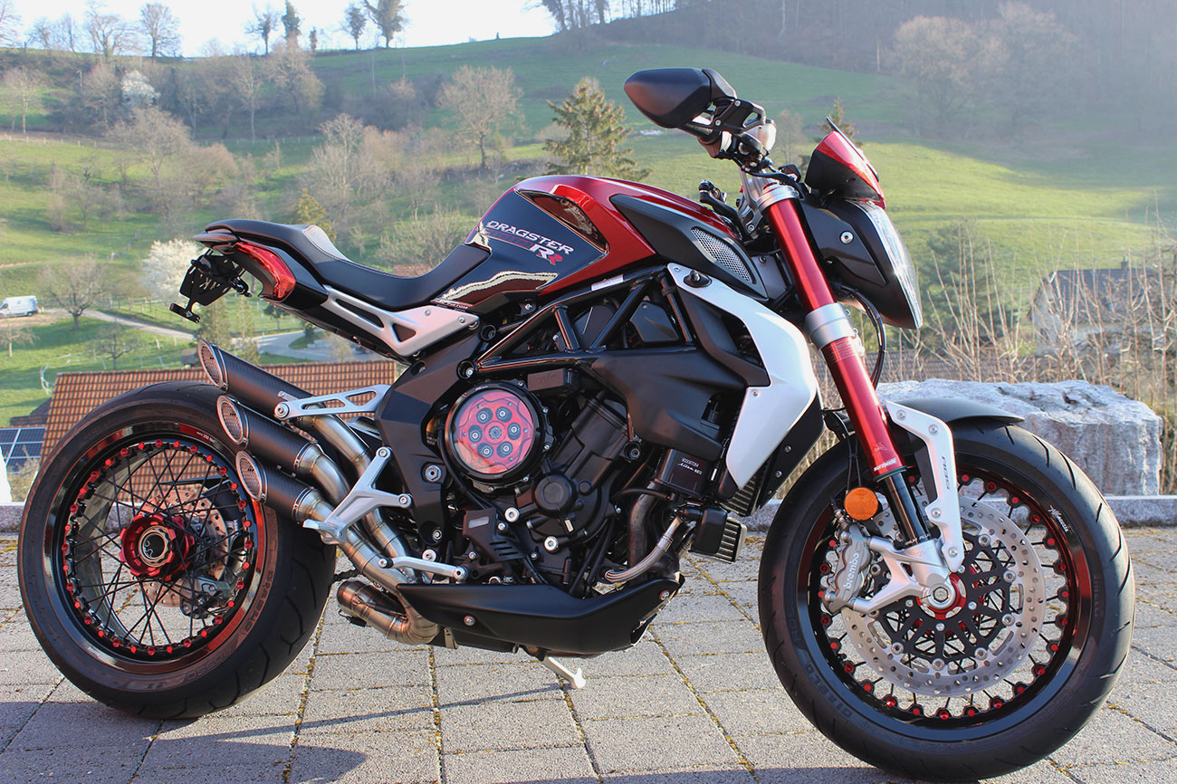 Dragster 800RR Rot 01