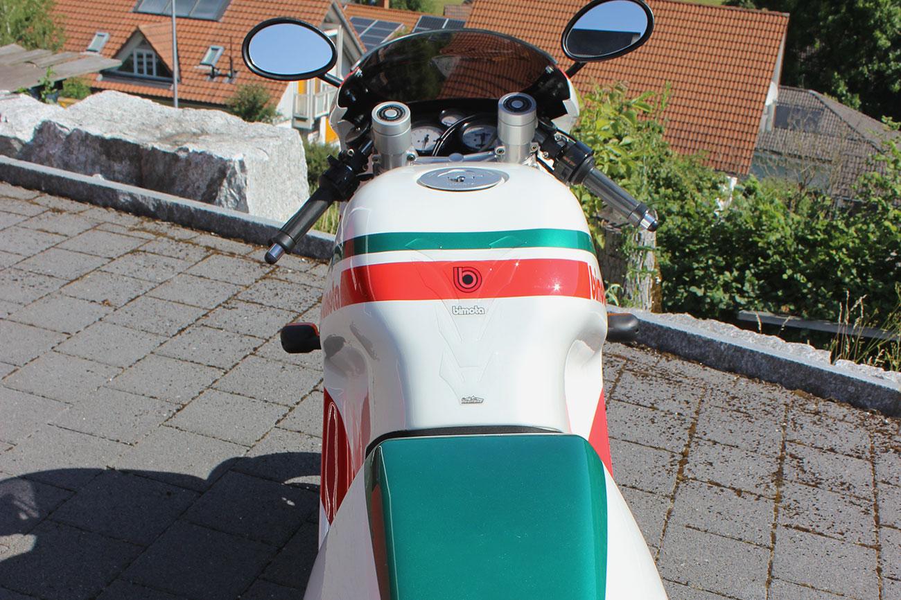 Duc Bimota DB1 04